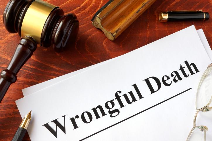 Wrongful Death Lawyer San Jose